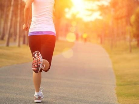 I vantaggi dell'allenamenti mattutino