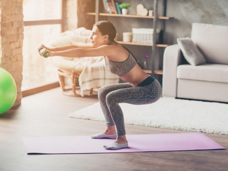home fitness 15 minuti